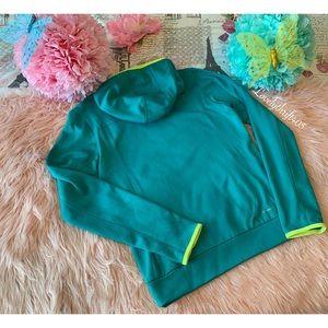 adidas Sweaters - Adidas Pullover Hoodie Multicolor Logo